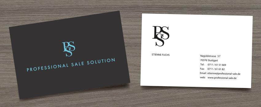 Hochwertige Visitenkarten Für Ein Startup Zweiteam